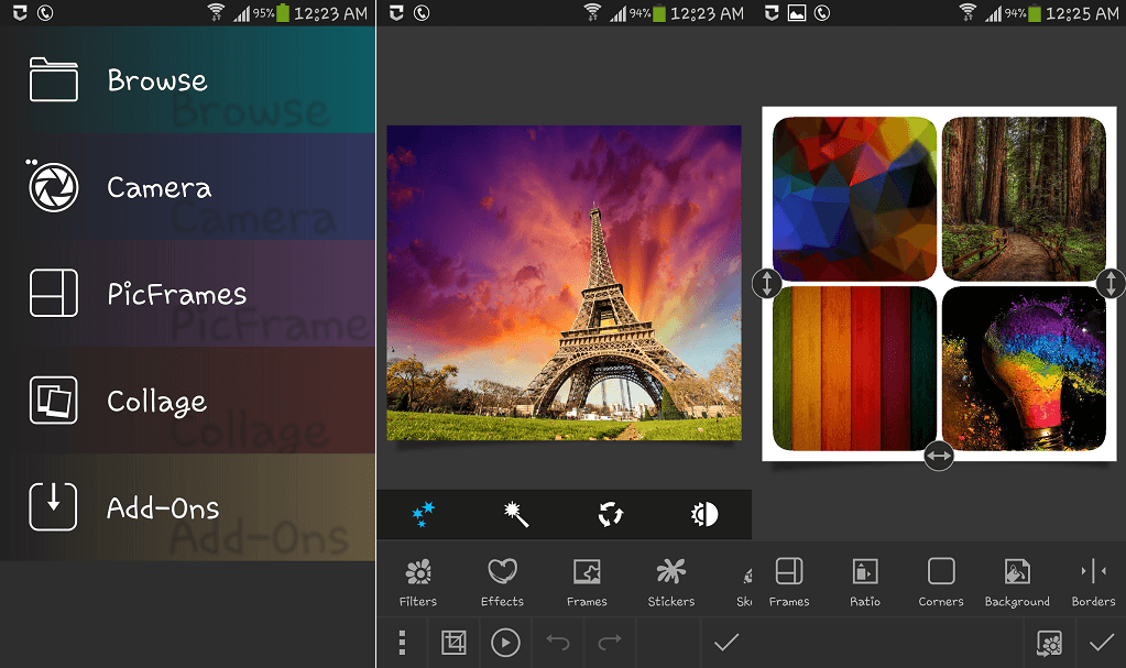 2014 Best Photo Editing Apps Android